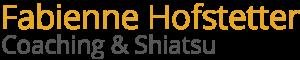 Coaching & Shiatsu Logo